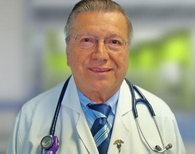 Pablo Quintanilla, M.D